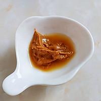 蜜油麻酱鲜蒜菇的做法图解5