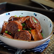 #今天吃什么#红烧素鸡