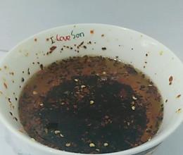 【10分钟搞定辣度可调】辣椒油的做法