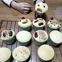酸奶蛋糕的做法图解7