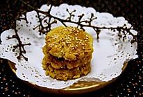 宫廷桃酥的做法