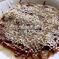 天津早餐之一香香的面茶的做法图解9