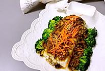 肉末豆腐盒的做法