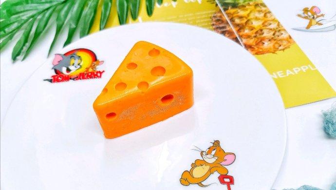 《猫和老鼠》奶酪蛋糕