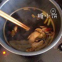 年菜冷盘【卤鸡肝】的做法图解5