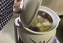 清炖萝卜羊肉汤的做法