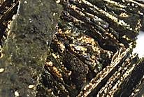 芝麻海苔脆的做法