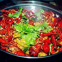 干锅香辣小龙虾的做法图解5
