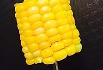 奶油玉米棒(完胜肯XX)的做法