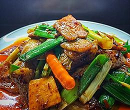 回锅肉|满满的细节 只为您能学会|年夜菜|超级详细的做法
