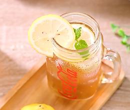 柠檬茶冻的做法