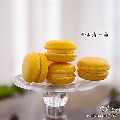 【法式经典甜品--马卡龙】