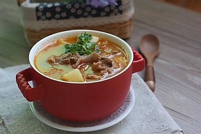 米 粥 汤