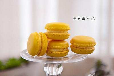 【法式经典甜品--马卡龙】#长帝烘焙节#