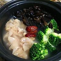 红枣鸡肉煲仔饭