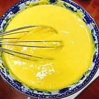 瘦身代餐主食之牛奶香葱南瓜小圆饼的做法图解9