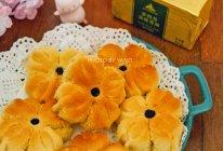 #奈特兰草饲营养美味#满口香桃花椰蓉面包的做法