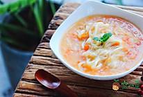 宝宝辅食:番茄土豆汤的做法