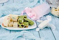 多味蔬菜棉花糖的做法