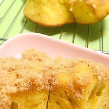 电饭煲南瓜面包12+ 面包也可以如此简单