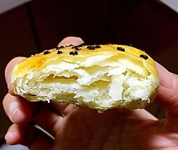【简单快手万能酥皮】酥糖饼/绿豆饼/红豆饼的做法