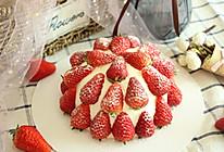 草莓炸弹的做法