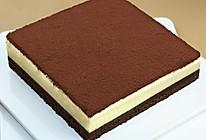 黑白巧克力慕斯的做法