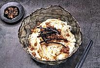 #巨下饭的家常菜#百搭肉酱-葱油拌面版的做法