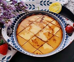 #憋在家里吃什么#健康简单营养的水蒸蛋的做法