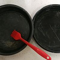 鸡蛋青菜肠粉的做法图解3