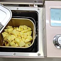 自制苹果酱的做法图解5