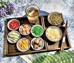 #夏日冰品不能少# 苏式绿豆汤,夏日解暑佳品的做法