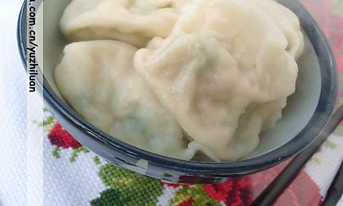 三鲜馅饺子的做法