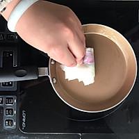 日式松饼的做法图解8