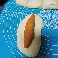 仿紫薯面包~网红面包的做法图解11