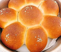 超软牛奶面包~新手成功率高的方子的做法
