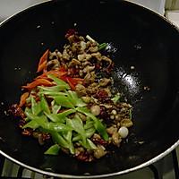 最上瘾的绝味川菜——花椒鸡丁的做法图解6
