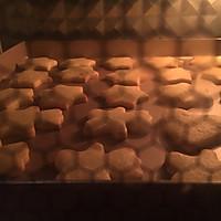 黄油饼干的做法图解9
