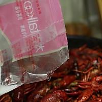#美食新势力#夏季夜宵不可缺少的香辣小龙虾的做法图解18