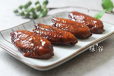 電飯煲可樂雞翅