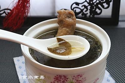 金线莲鸡汤
