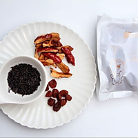 红枣奶茶的做法图解1