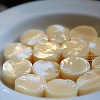【香菇肉末蒸玉子豆腐】低脂低卡安慰你的中式胃的做法图解5