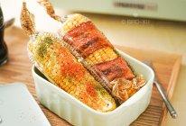 双享烤玉米(比kfc还好吃)培根烤玉米的做法