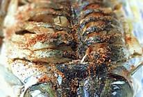 香辣烤鱼,烤箱版的做法