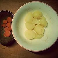 土豆沙拉,土豆泥的做法图解4