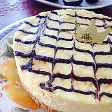大理石芝士蛋糕#松下烘焙魔法世界#