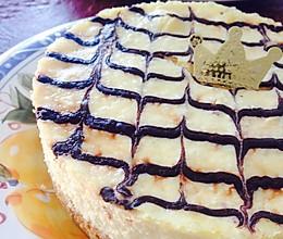 大理石芝士蛋糕#松下烘焙魔法世界#的做法