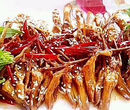李孃孃爱厨房之——冷吃鸭舌的做法