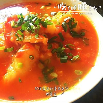 番茄龙利鱼(多图超详细版)